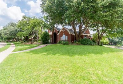 Coppell Single Family Home For Sale: 739 Blue Jay Lane