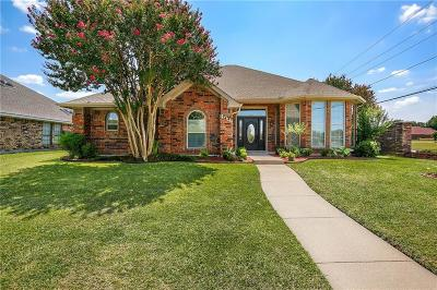 Dallas Single Family Home For Sale: 4004 Lawngate Drive