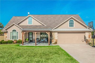 Parker County Single Family Home For Sale: 113 Blue Ribbon Trail