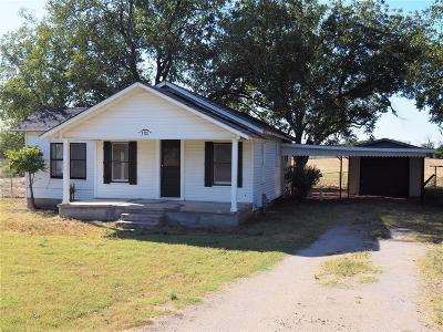 Early Single Family Home For Sale: 3701 Highway 183 N