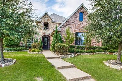 Dallas County, Denton County, Collin County, Cooke County, Grayson County, Jack County, Johnson County, Palo Pinto County, Parker County, Tarrant County, Wise County Single Family Home For Sale: 1230 Cedar Lake Drive