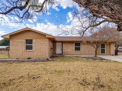 Brown County Single Family Home For Sale: 205 E River Oaks Road
