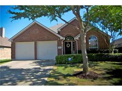 Denton County Single Family Home For Sale: 2452 Chesterwood Drive