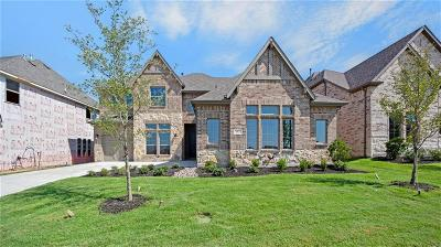 Rockwall Single Family Home For Sale: 612 Nakoma