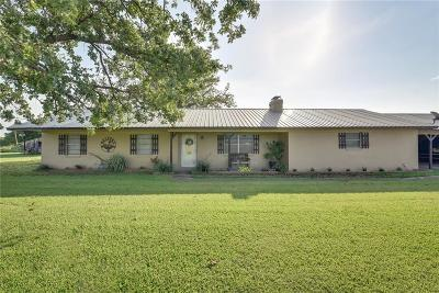 Angus, Barry, Blooming Grove, Chatfield, Corsicana, Dawson, Emhouse, Eureka, Frost, Hubbard, Kerens, Mildred, Navarro, No City, Powell, Purdon, Rice, Richland, Streetman, Wortham Single Family Home For Sale: 7325 Fm 642