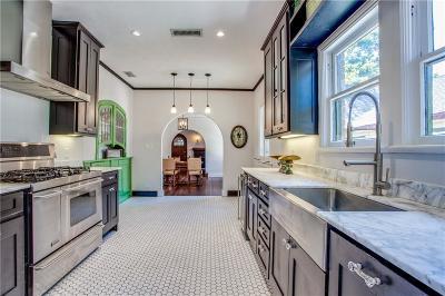Dallas County Single Family Home For Sale: 430 Valencia Street