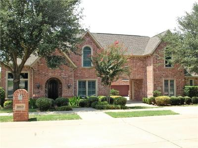 McKinney Single Family Home For Sale: 1013 Cedar View Lane