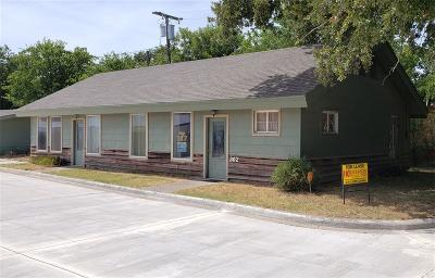 Comanche County, Eastland County, Erath County, Hamilton County, Mills County, Brown County Commercial Lease For Lease: 302 B Morgan Mill Road