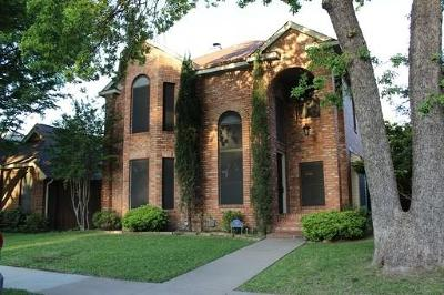 Coppell Residential Lease For Lease: 116 Summer Place Drive