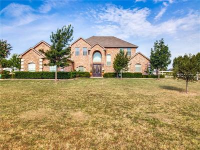 Celina Single Family Home For Sale: 3645 County Road 83
