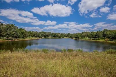 Leon County Farm & Ranch For Sale: 19320 County Road 431