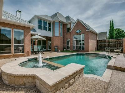 Coppell Single Family Home For Sale: 435 Old York Road