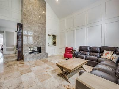 Single Family Home For Sale: 4119 Kentshire Lane