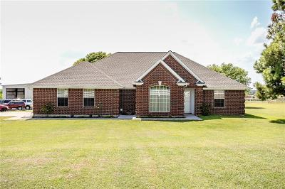 Denton County Single Family Home For Sale: 12568 Blakely Lane