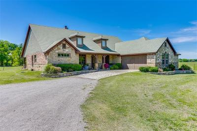 Collin County Single Family Home For Sale: 8411 Shady Brook Lane
