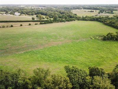 Collin County Residential Lots & Land For Sale: Lot 6 Cr 479