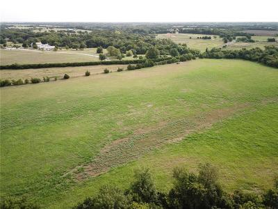 Collin County Residential Lots & Land For Sale: Lot 7 Cr 479