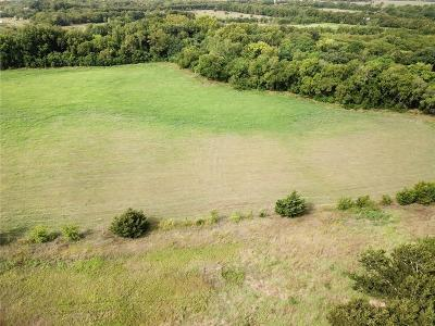 Collin County Residential Lots & Land For Sale: Lot 8 Cr 479