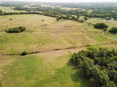 Collin County Residential Lots & Land For Sale: Lot 9 Cr 479