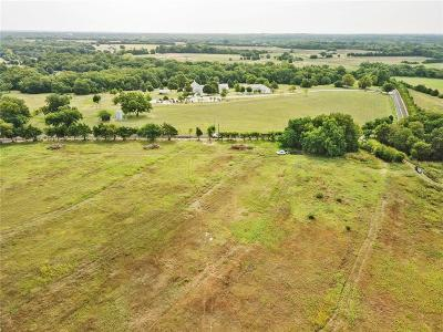 Collin County Residential Lots & Land For Sale: Lot 10 Cr 479