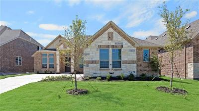 Rockwall Single Family Home For Sale: 625 Montrose