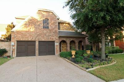 Frisco Single Family Home For Sale: 64 Emerald Pond Drive