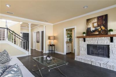 Irving Condo For Sale: 4707 N O Connor Court