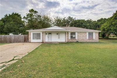Duncanville Single Family Home For Sale: 623 Steger Drive