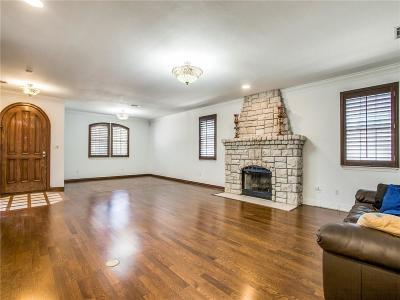 Rockwall Single Family Home For Sale: 5503 Ranger Drive