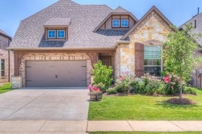 Flower Mound Residential Lease For Lease: 11417 Winecup Road