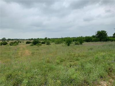Johnson County Residential Lots & Land For Sale: 1740 County Road 1224