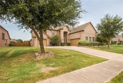 Desoto Single Family Home For Sale: 916 Vickery Drive