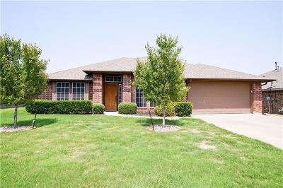 Venus Single Family Home Active Option Contract: 602 Wheat Valley Boulevard