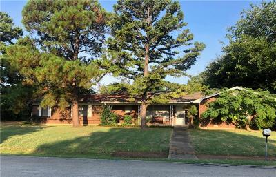 Highland Village Single Family Home Active Option Contract: 101 Lakeland Drive
