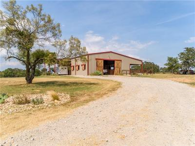Farm & Ranch For Sale: 15020 N State Highway 108