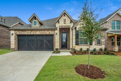 Dallas Single Family Home For Sale: 17284 Yellow Bells Drive