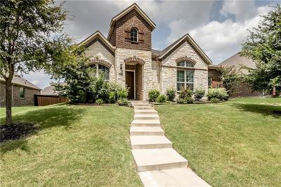 Allen  Residential Lease For Lease: 1042 Enchanted Rock Drive