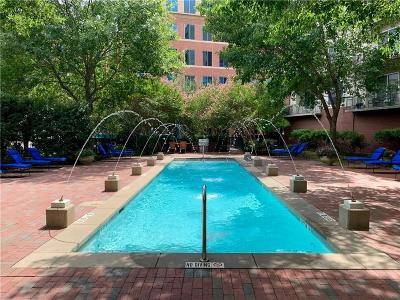 Addison Residential Lease For Lease: 5055 Addison Circle #705
