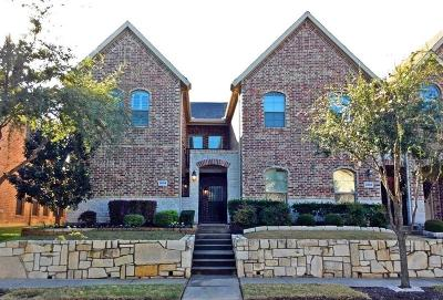 Allen Townhouse For Sale: 2004 Downing Street