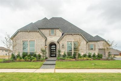 Prosper Single Family Home For Sale: 4401 Mueller