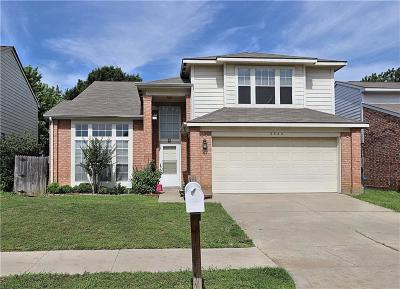 Flower Mound Residential Lease For Lease: 3325 Windchase Drive