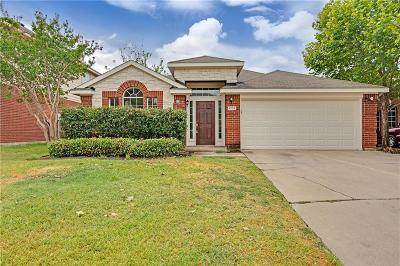 Single Family Home For Sale: 4735 Madison Drive