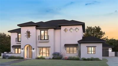 Denton County Single Family Home For Sale: 1784 Hidalgo Lane