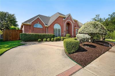 Plano Single Family Home For Sale: 3416 Nickel Creek Drive