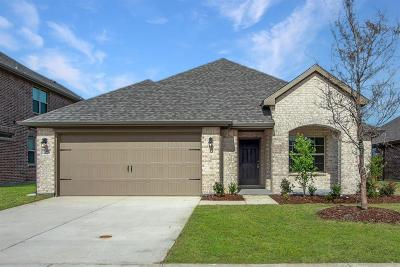 Forney Single Family Home For Sale: 2078 Glaston Road