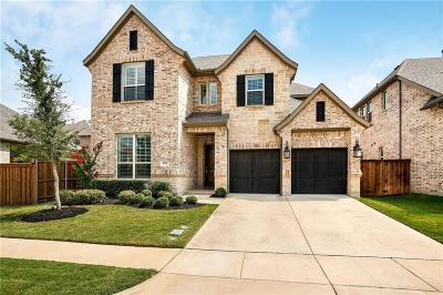 Colleyville Single Family Home For Sale: 3713 Rothschild Boulevard