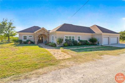 Early Single Family Home For Sale: 1806 Early Boulevard