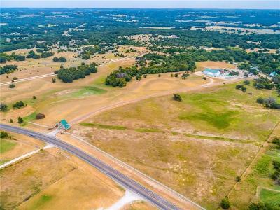 Parker County Farm & Ranch For Sale: 5950 Fm 920