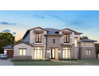 Denton County Single Family Home For Sale: 1756 Hidalgo Lane