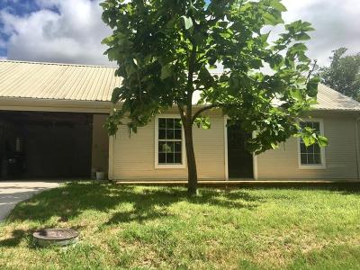 Comanche County Single Family Home For Sale: 703 W Neely Avenue